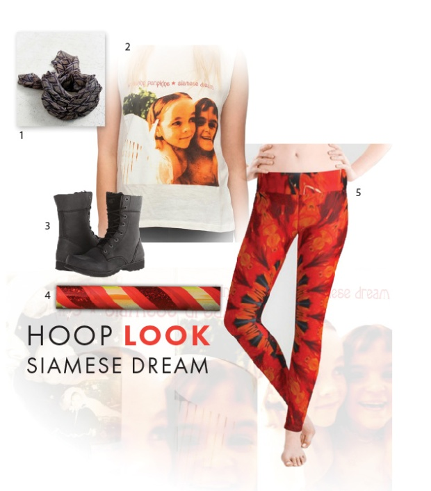 HoopLook-SiameseDream2